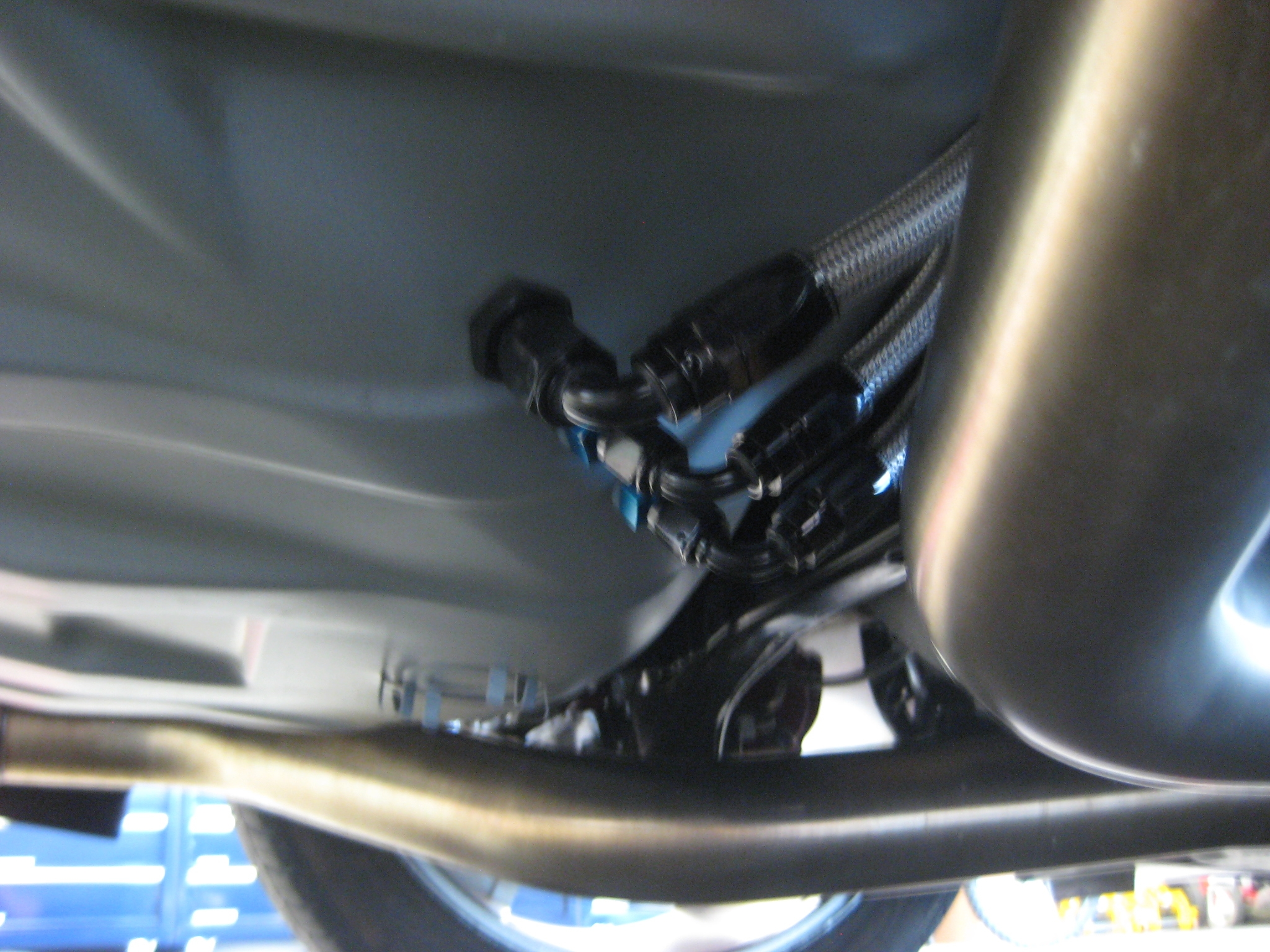 Another 03HDFB 2008 Dodge Challenger post... - 12989536