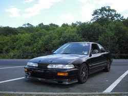 xtl85s 1991 Acura Integra