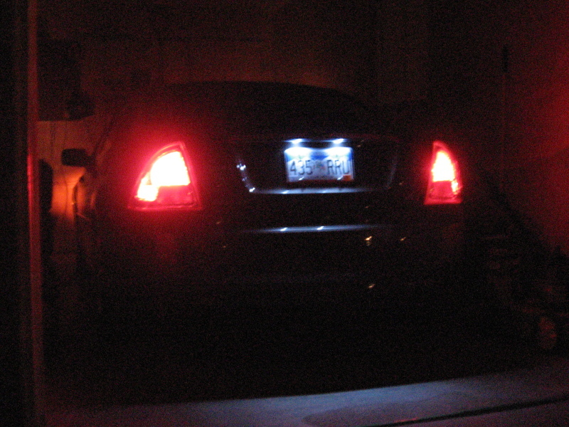 Another chriskh 2006 Ford Fusion post... - 12989701