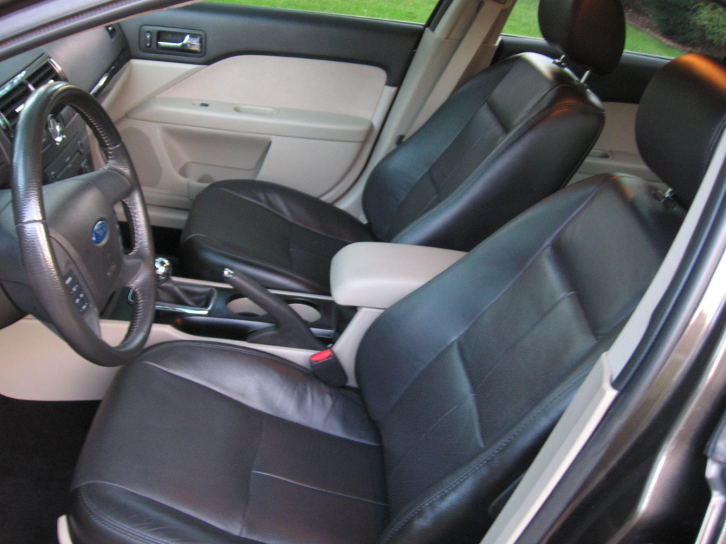 Another chriskh 2006 Ford Fusion post... - 12989709