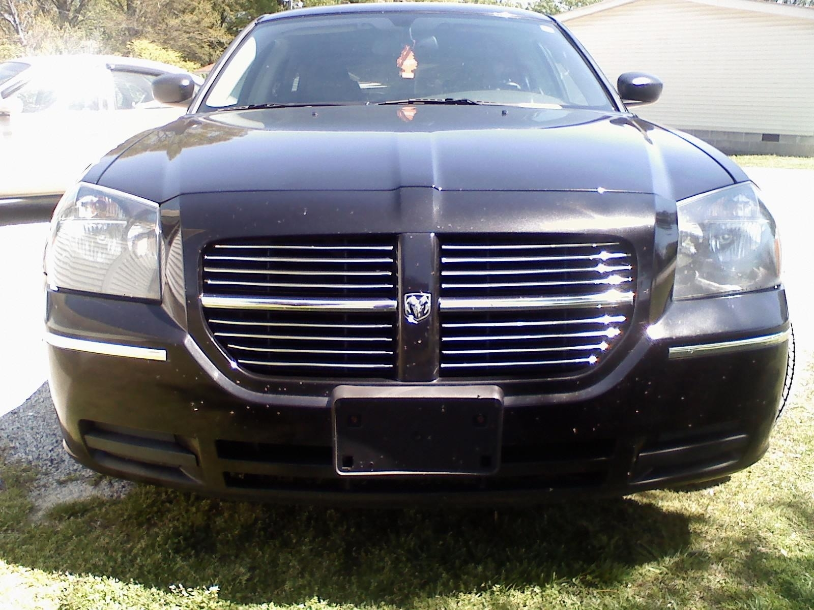 the one467 2005 dodge magnum specs photos modification info at cardomain. Black Bedroom Furniture Sets. Home Design Ideas