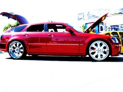 WIDEBODYFOCUSs 2006 Dodge Magnum