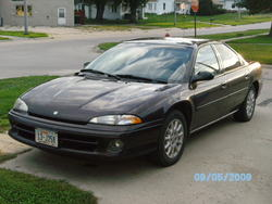 skreechs 1997 Dodge Intrepid