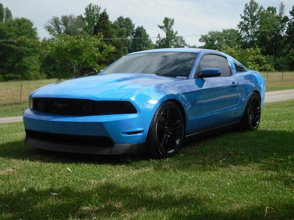 2014 Mustang Gt Quarter Mile Time   Specs, Price, Release Date and