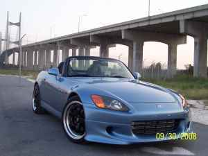 Another boriwaiian 2003 Honda S2000 post... - 12988113