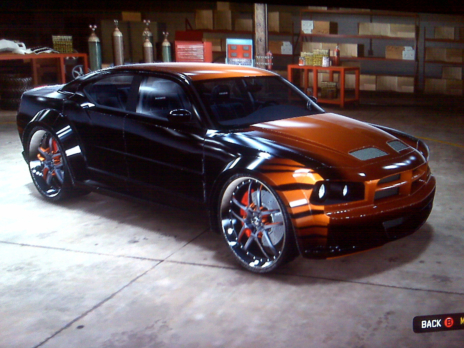 Skulltq 2008 Dodge Charger Specs Photos Modification
