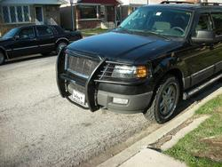 Aerostorms 2006 Ford Expedition