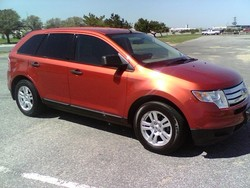 lowerededge07 2007 Ford Edge