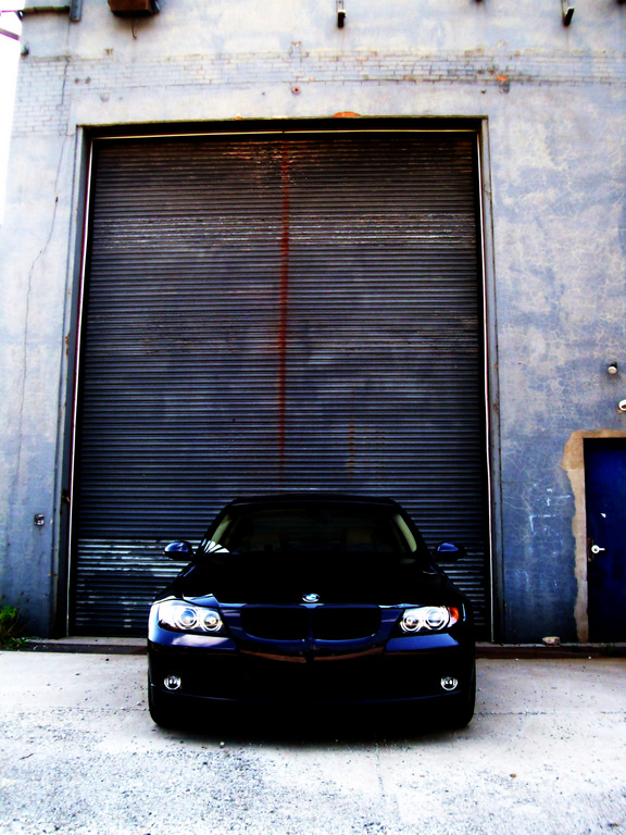 Another SirFaschizzle 2006 BMW 3 Series post... - 12991356