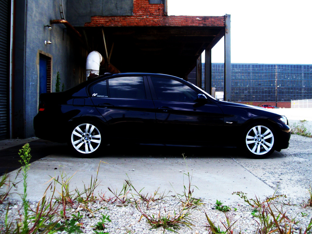 Another SirFaschizzle 2006 BMW 3 Series post... - 12991357