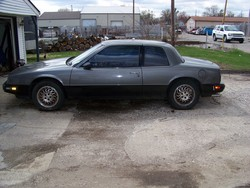 GothyMP 1987 Buick Riviera