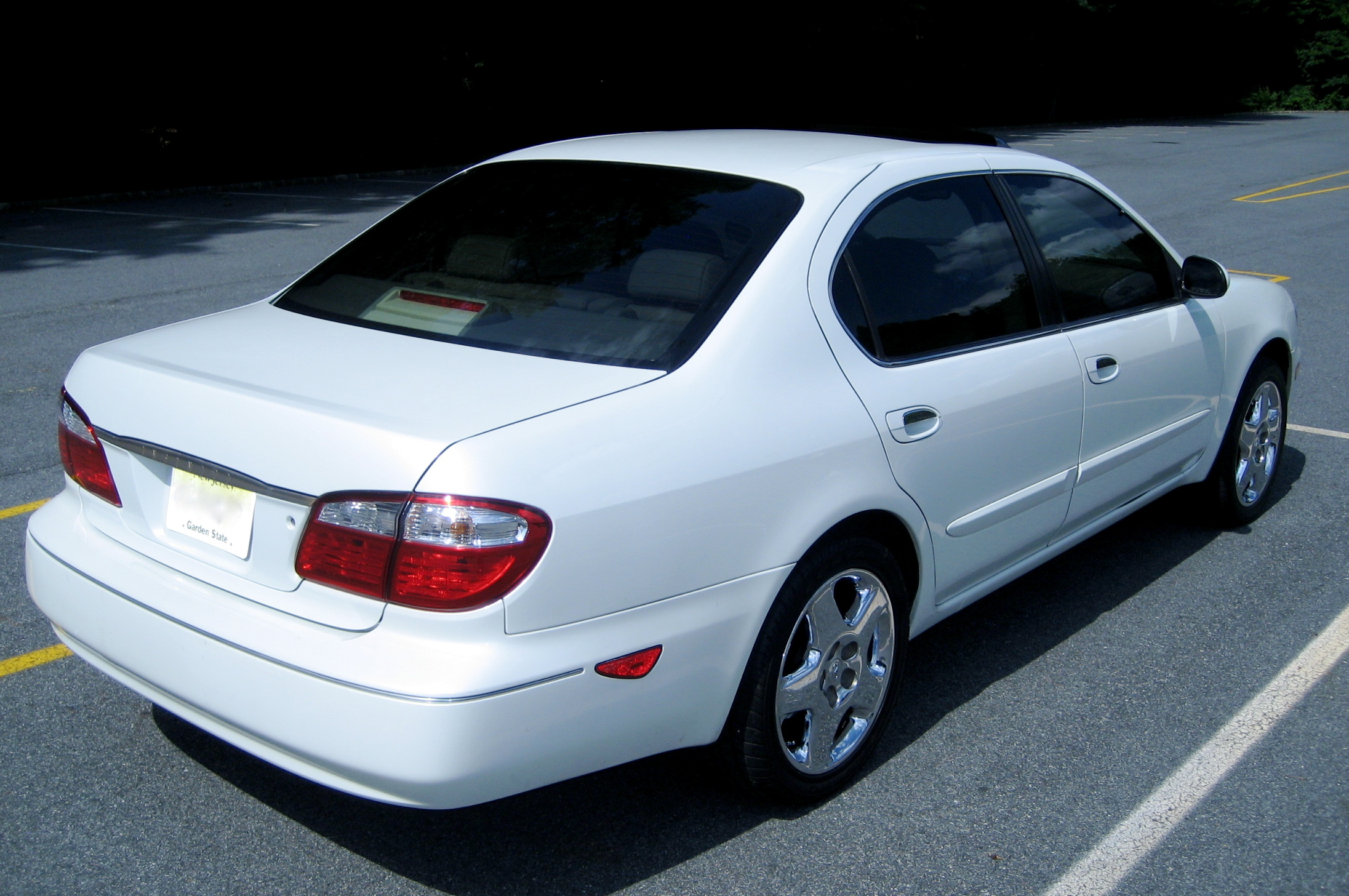 Another djescA33 2001 Infiniti I post... - 12991724