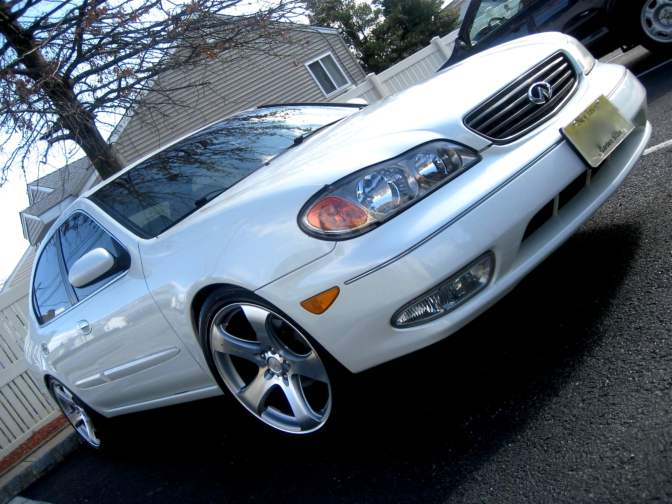 Another djescA33 2001 Infiniti I post... - 12991735