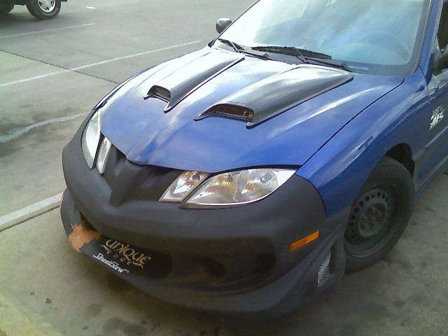 Another stargatekidd 2004 Pontiac Sunfire post... - 12990202
