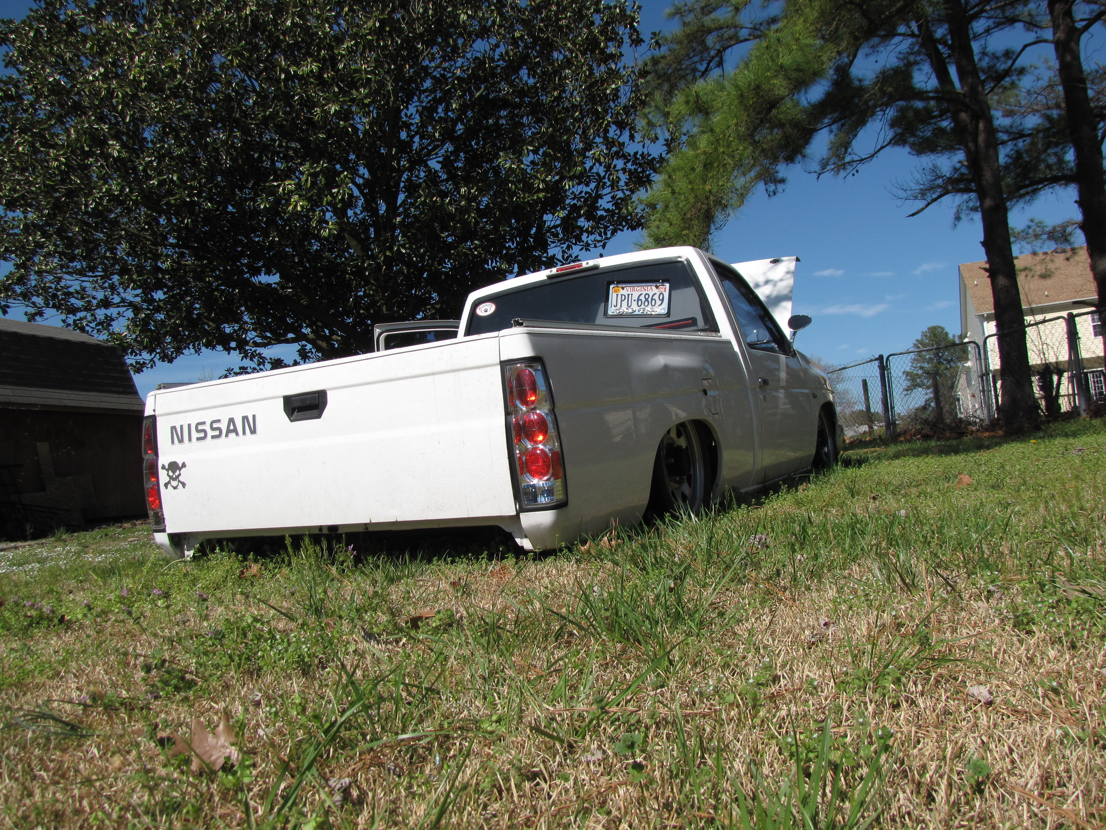 carfinder title columbia auto pickup of sc nissan salvage copart truck green cert en online auctions base on in sale lot