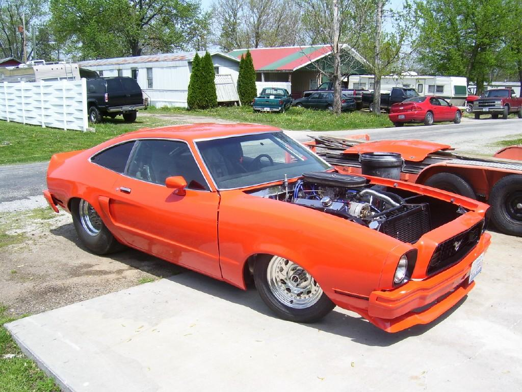 All Types mustang 2 pictures : jmjjm5 1974 Ford Mustang II Specs, Photos, Modification Info at ...