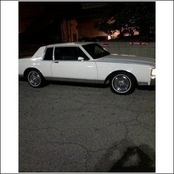 joseywales2000s 1985 Chevrolet Caprice