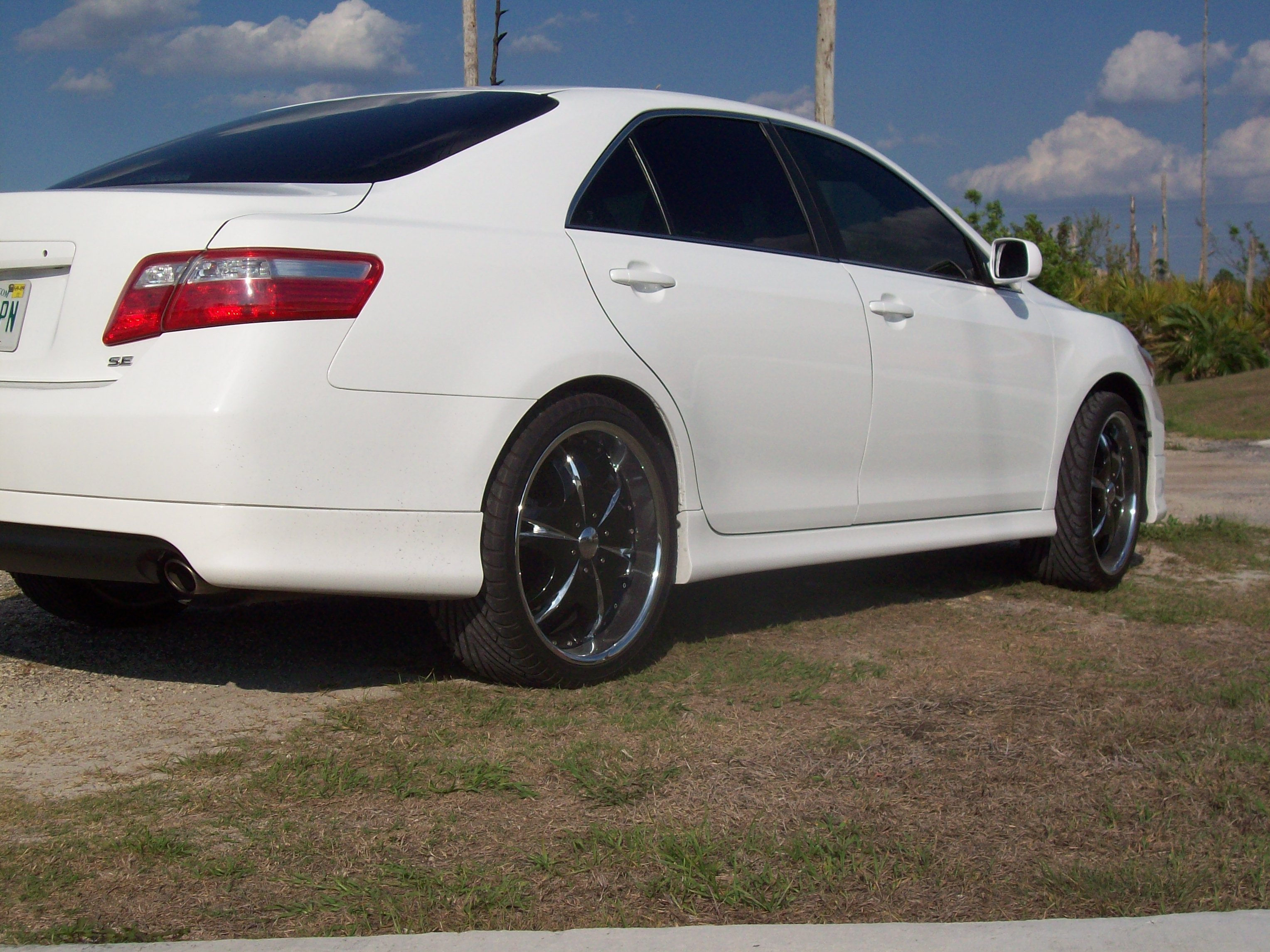 yogistylez  toyota camry specs  modification info  cardomain