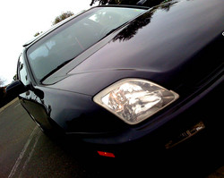 Twisty55s 1999 Honda Prelude