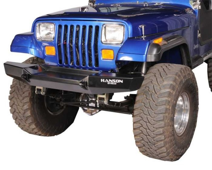 SuperSlantSix 1992 Jeep Wrangler 12997520