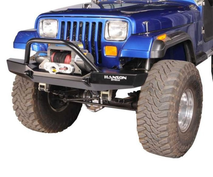 SuperSlantSix 1992 Jeep Wrangler 12997521