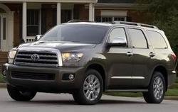 mr5150 2008 Toyota Sequoia