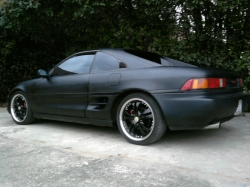 NERONOCTUSs 1991 Toyota MR2