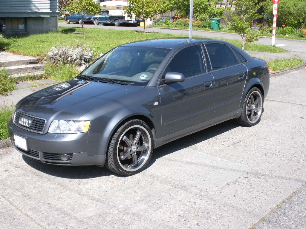 Flipmog Audi A Specs Photos Modification Info At CarDomain - 2003 audi a4