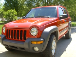afsurfers 2002 Jeep Liberty