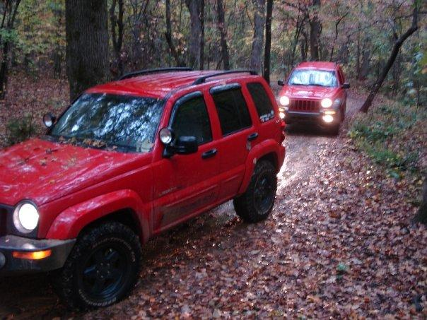 Another afsurfer 2002 Jeep Liberty post... - 16034085