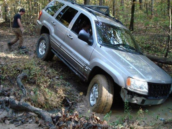 Another afsurfer 2002 Jeep Liberty post... - 16034105