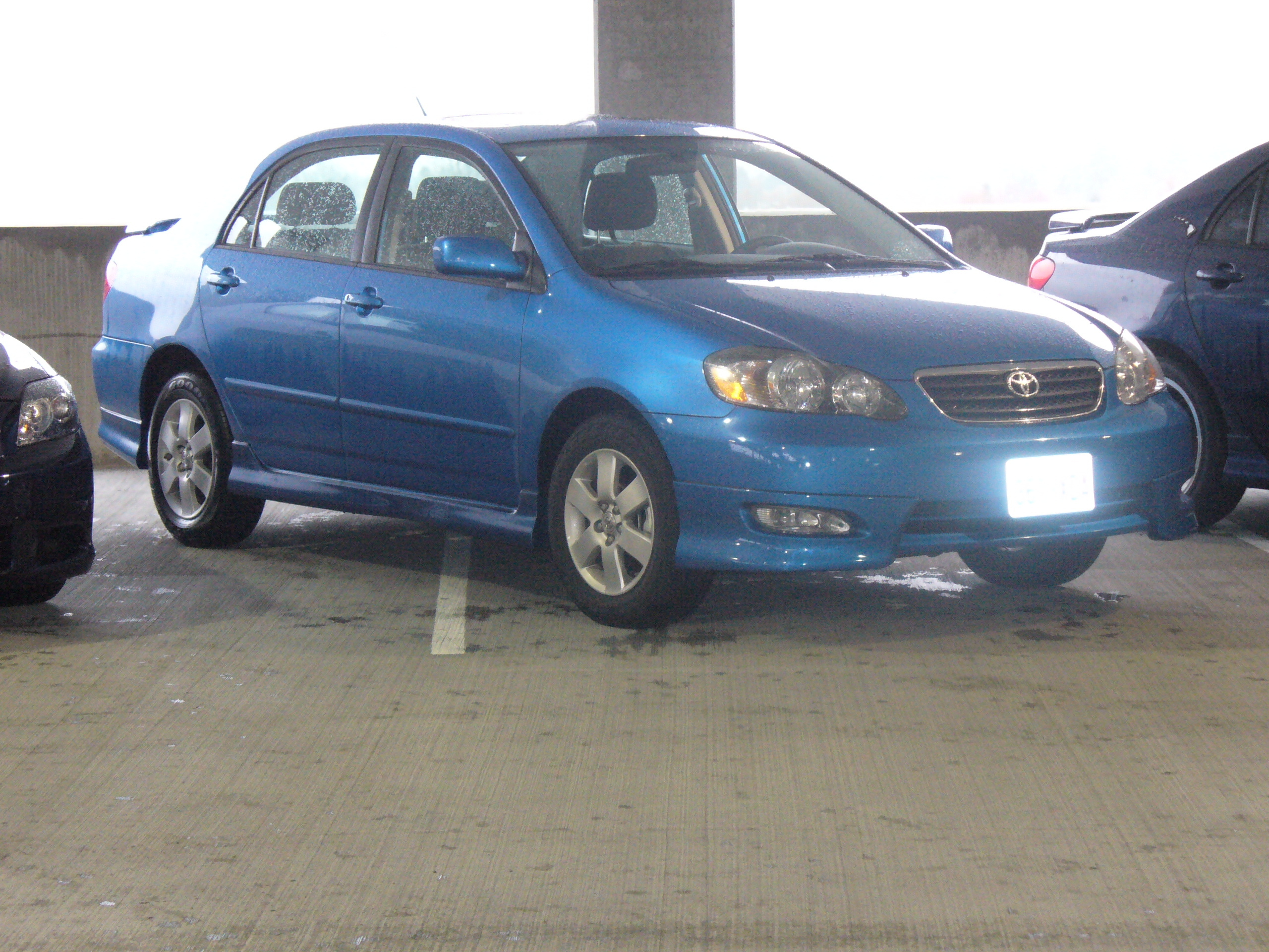 Another TYLIN76 2008 Toyota Corolla post... - 13000288