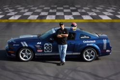 KriderRacing38s 2008 Ford Mustang