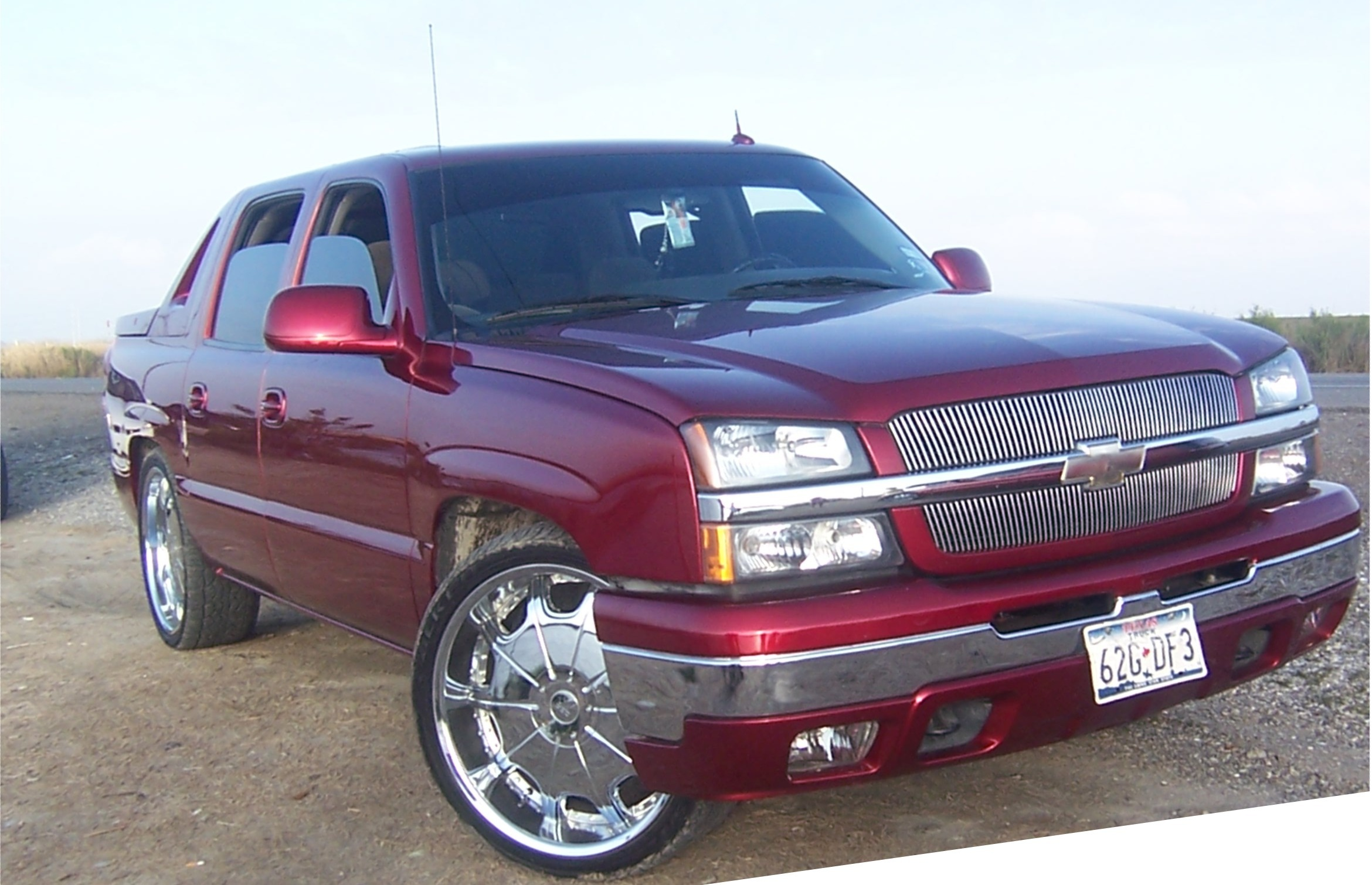 earellano 2005 chevrolet avalanche specs photos. Black Bedroom Furniture Sets. Home Design Ideas