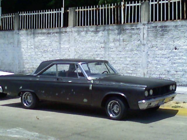 Another superstocker3000 1965 Dodge Coronet post... - 13145370