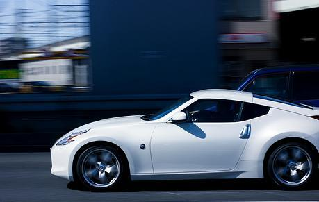 Dracallo 2009 Nissan 370Z 13001802