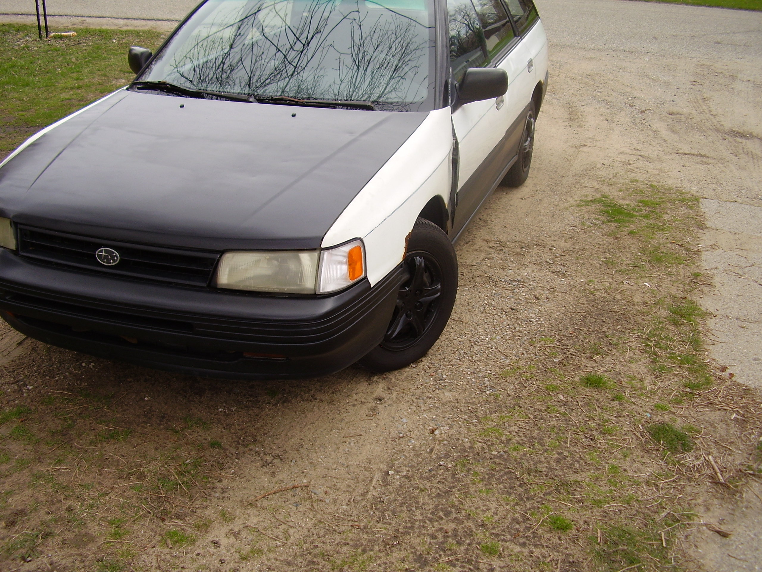 Another visionary247 1990 Subaru Legacy post... - 13012292
