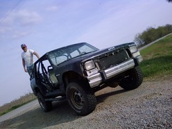 mopar_cochran89s 1993 Jeep Cherokee