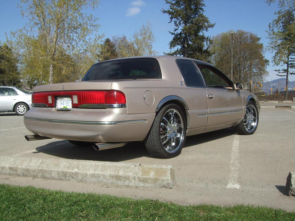 Another DefRez 1997 Mercury Cougar post... - 13003712
