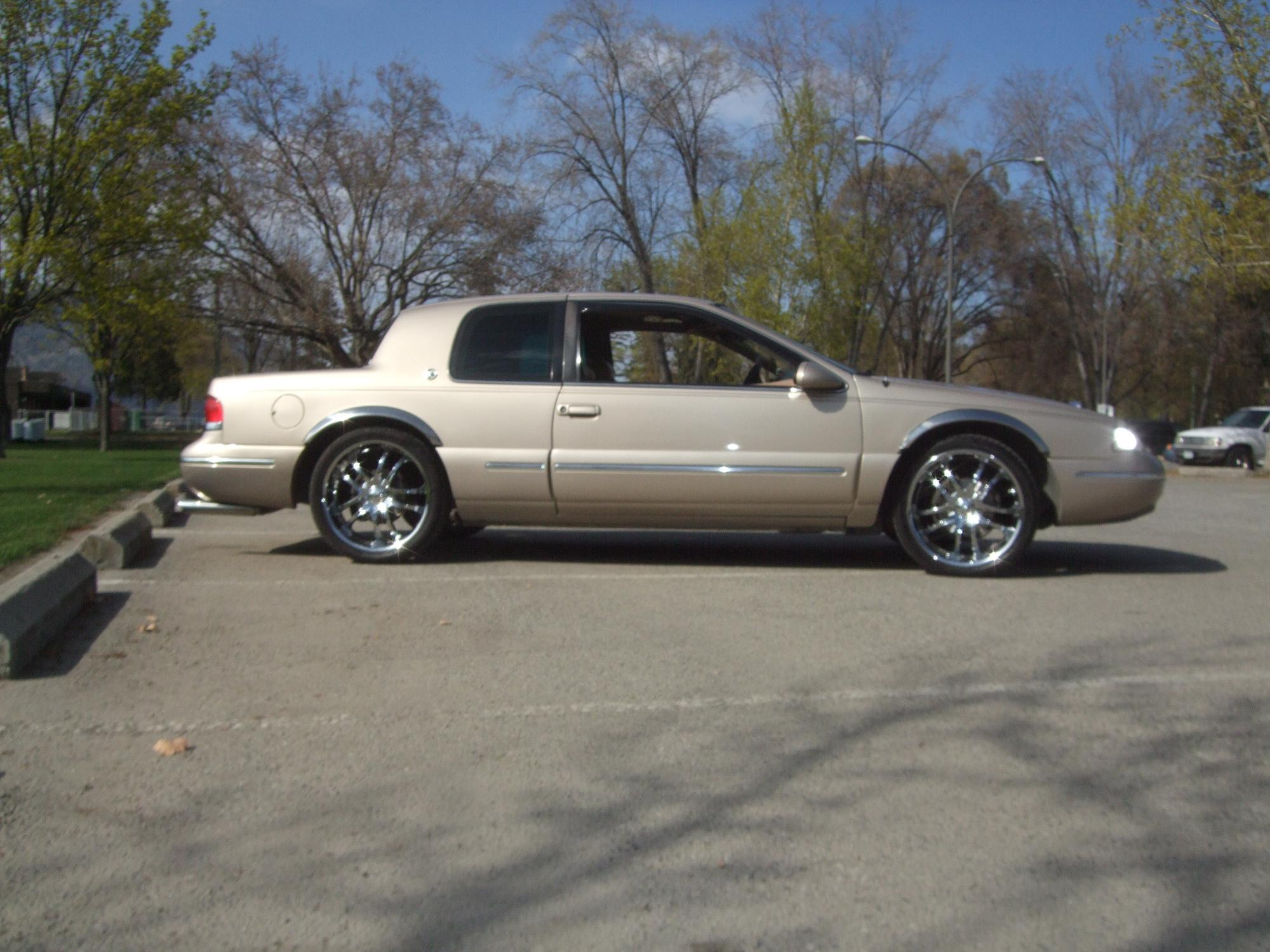 Another DefRez 1997 Mercury Cougar post... - 13003715