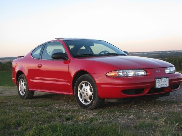 Another AbHeLlRaZoR 2003 Oldsmobile Alero post... - 13004500