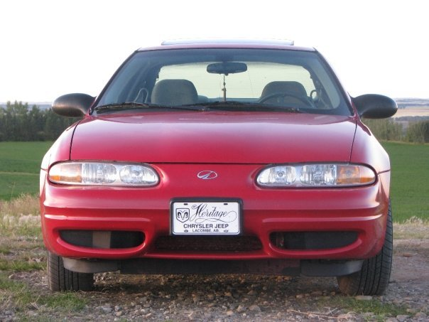 Another AbHeLlRaZoR 2003 Oldsmobile Alero post... - 13004501