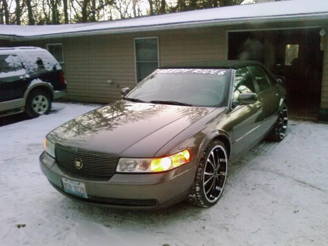 imagreedynigga 1999 cadillac seville specs photos modification info at card. Cars Review. Best American Auto & Cars Review