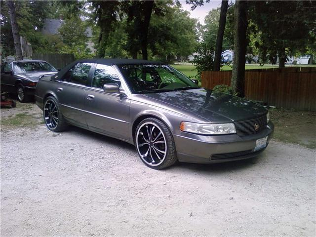 imagreedynigga 1999 cadillac seville specs photos. Cars Review. Best American Auto & Cars Review