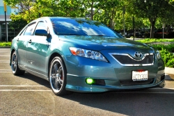kris_paul17s 2008 Toyota Camry