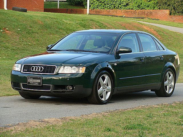 Another bhallmaster2006 2002 Audi A4 post... - 13007022