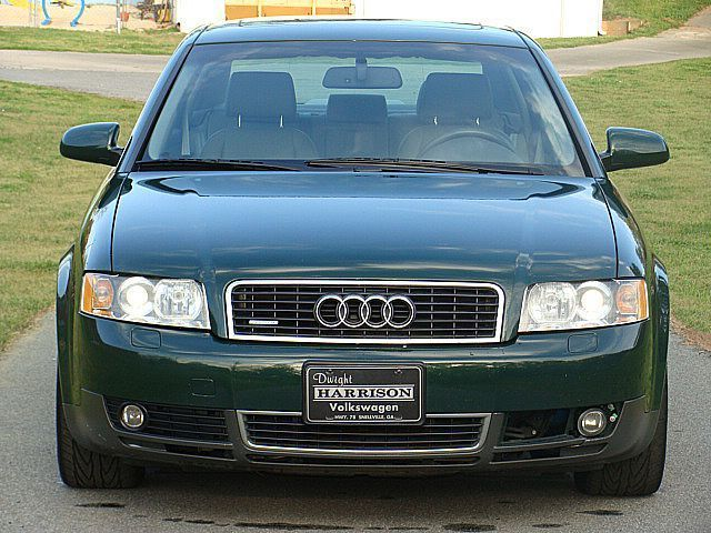 Another bhallmaster2006 2002 Audi A4 post... - 13007023