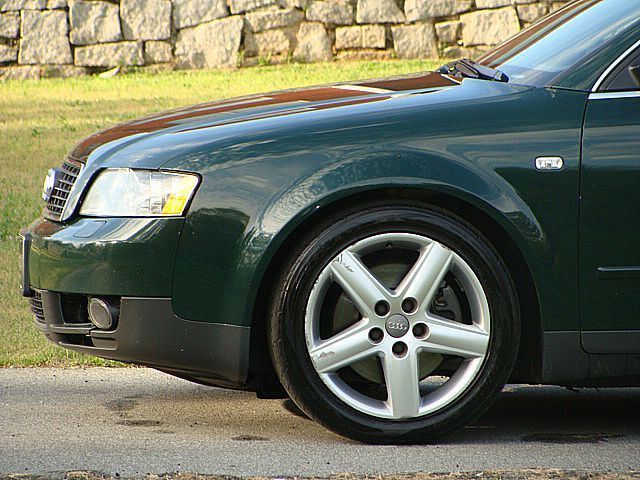 Another bhallmaster2006 2002 Audi A4 post... - 13007025