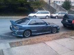 hectic_less 1990 Acura Integra