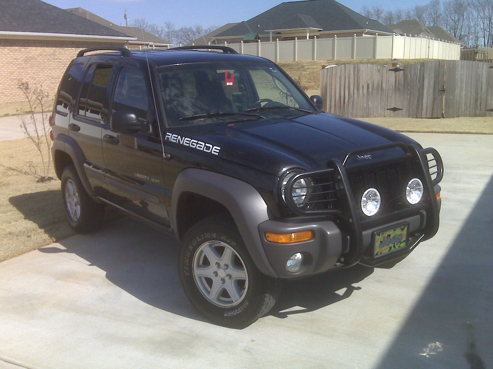 mdgibson1 2003 jeep liberty specs photos modification info at cardomain. Black Bedroom Furniture Sets. Home Design Ideas
